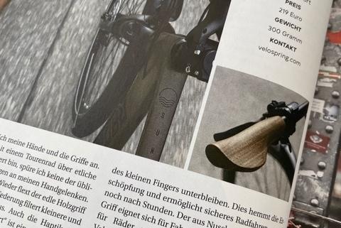 Produkt des Monats – im Karl Magazin